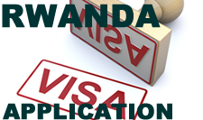 RWANDA VISA APPLICATION